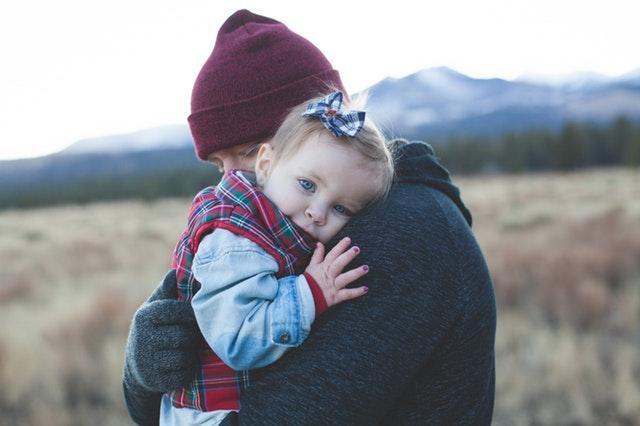 Att bestämma sig för att bilda familj