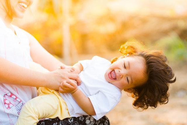 Hur blir man en bra förälder?